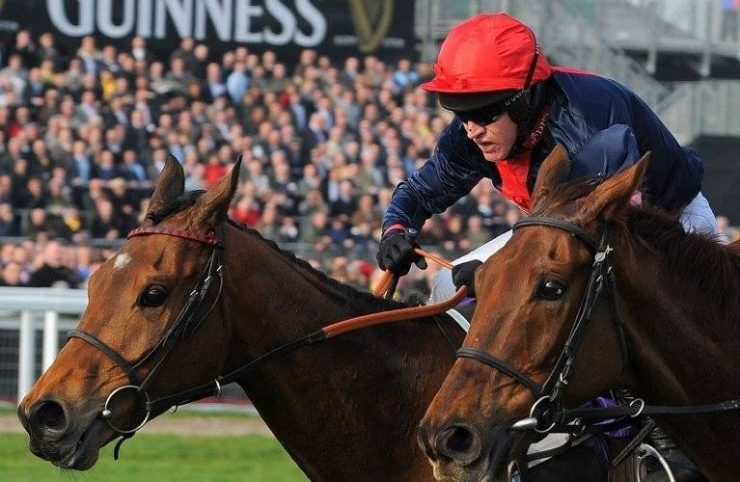 Tiger Roll Too Good To Miss At 25-1 - Grand National Free Bets