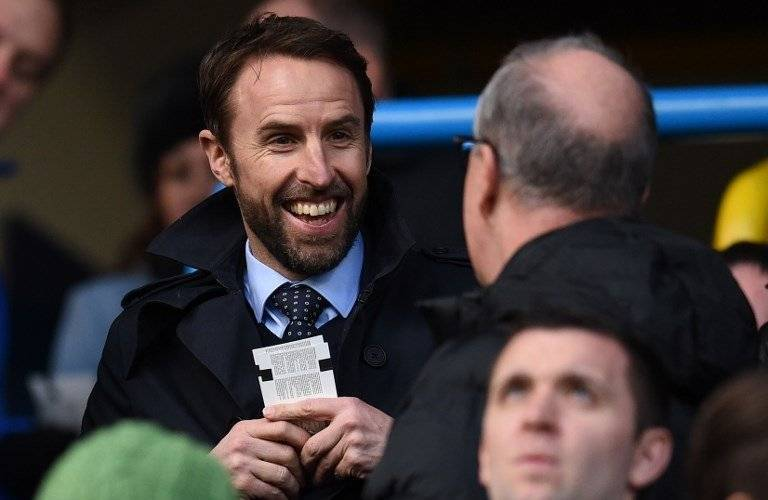 England manager Gareth Southgate - Football Betting on Freebets.co.uk