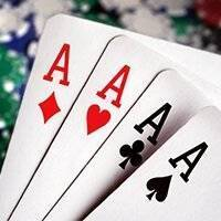 image of playing cards