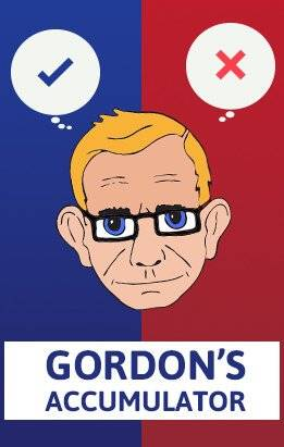 Gordon's Accumulator