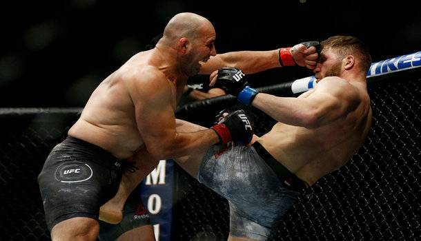 ufc 158 betting predictions for english premier