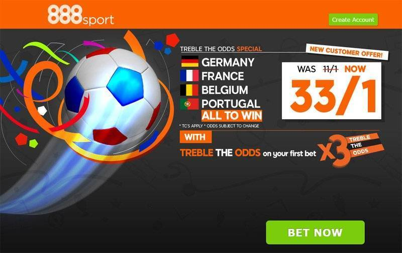 888-Euro-Acca-Offer