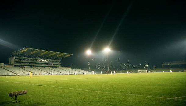 Women's Olympic Football Tournament Qualifier – Thailand v Chinese Taipei