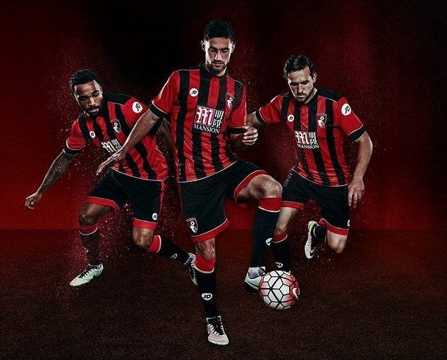 AFC Bournemouth Home