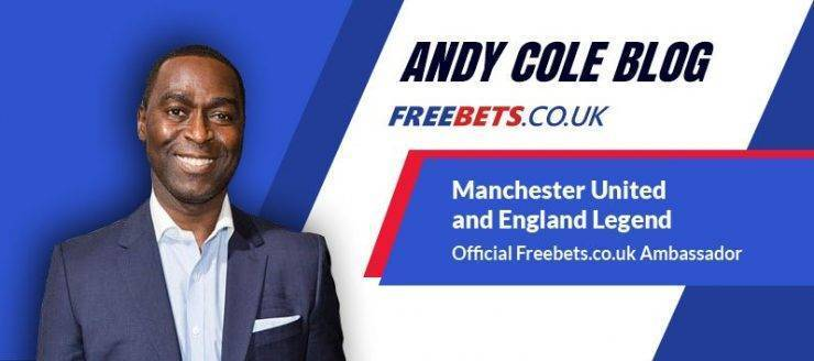 Andy Cole Blog
