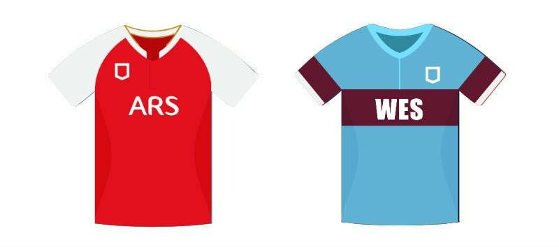 Back Arsenal 16/5 with Paddy Power