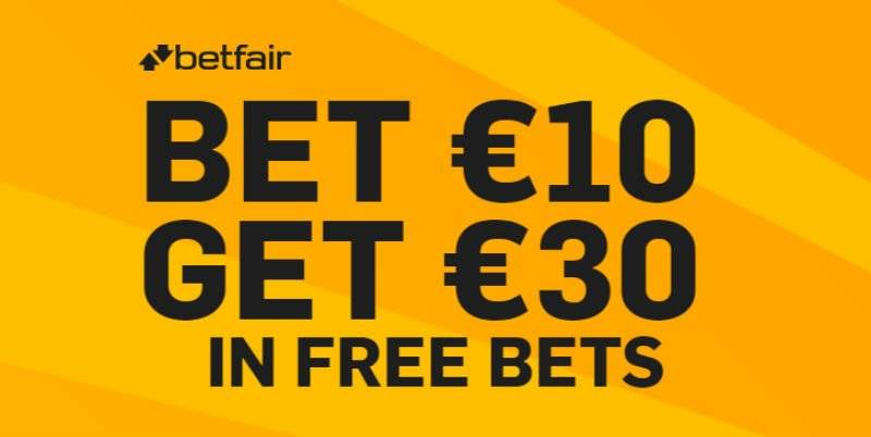 Euro 2016 Betfair Free Bet