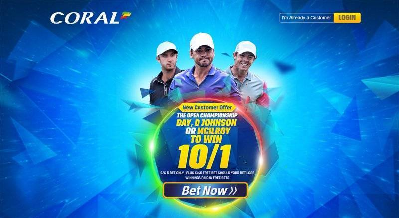 Coral-golf-offer