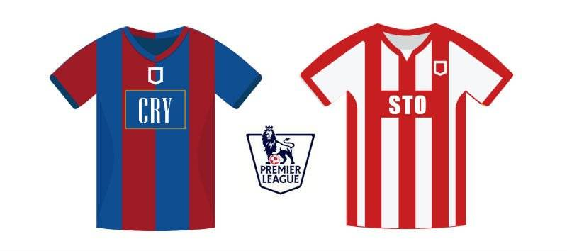 Crystal Palace v Stoke City Betting Tip