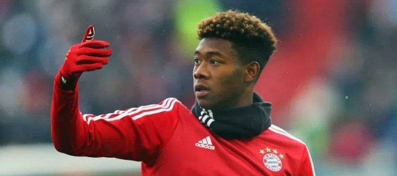 Alaba Man United