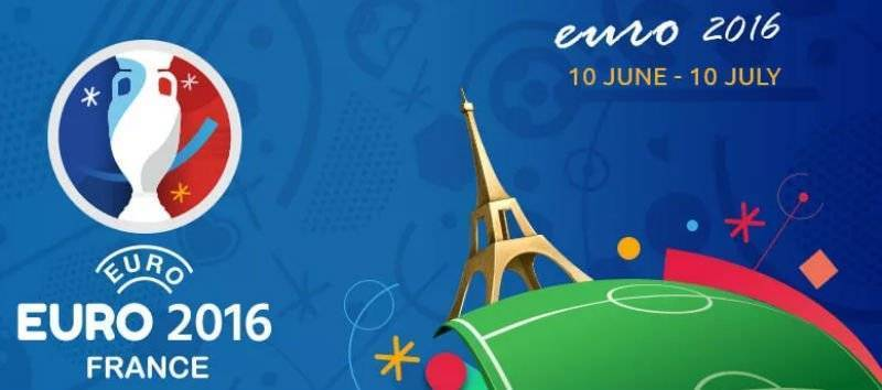Free Bets Offer Euro 2016