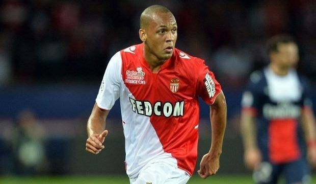 Fabinho AS Monaco