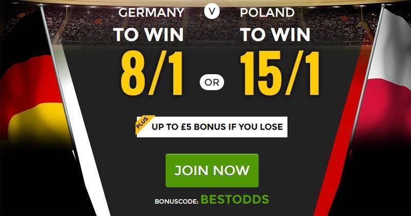 Germany-Poland-NetBet