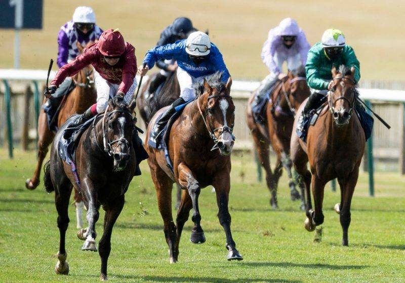 Weekend Horse Racing Tips for Saturday 10th October 2020 (Chepstow & Newmarket)