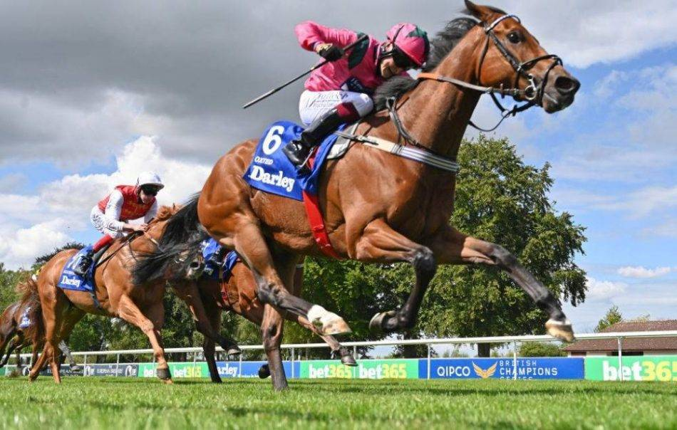 Horse Racing Betting Tips for Saturday 26th September 2020
