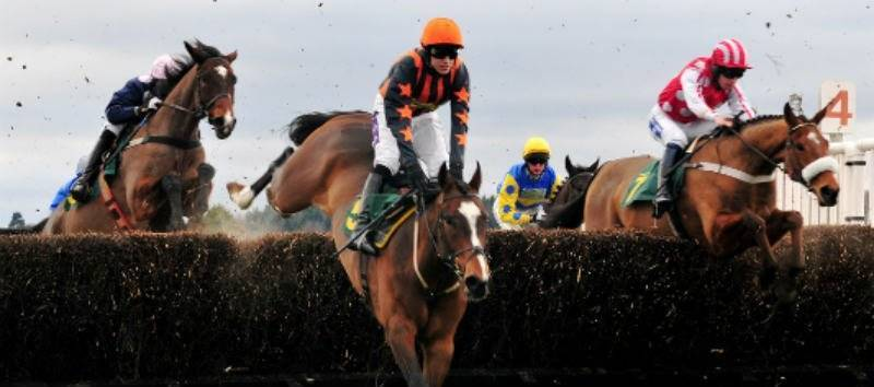 Claim Free Grand National Bets