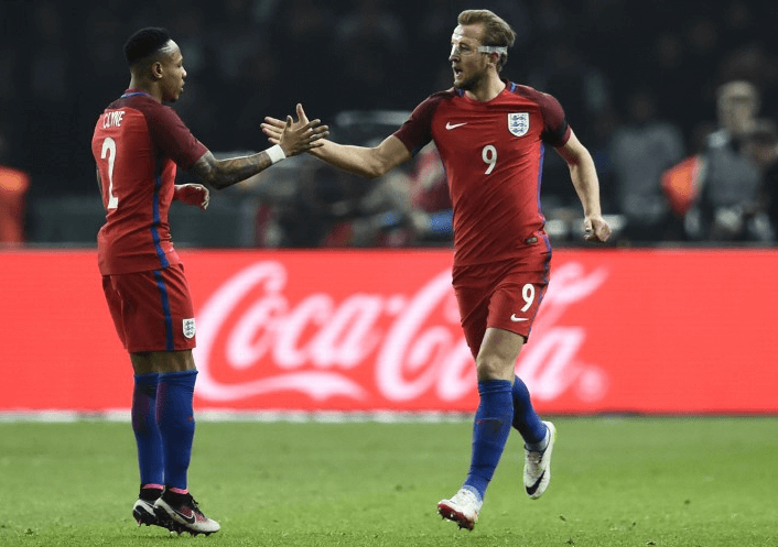 Harry Kane Euros Article