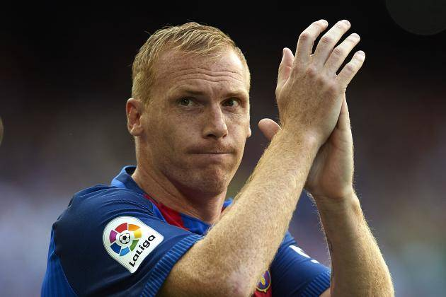 Jeremy Mathieu Arsenal
