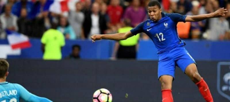 Kylian Mbappe Transfer News