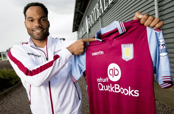 Lescott Article