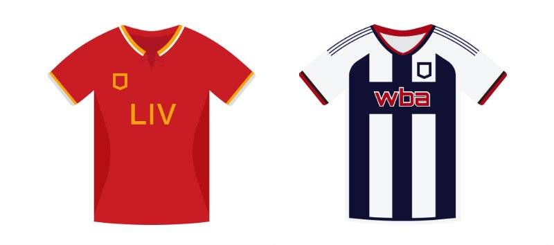 PL Game Liverpool V WBA