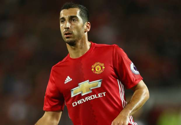 mkhitaryan-man-united