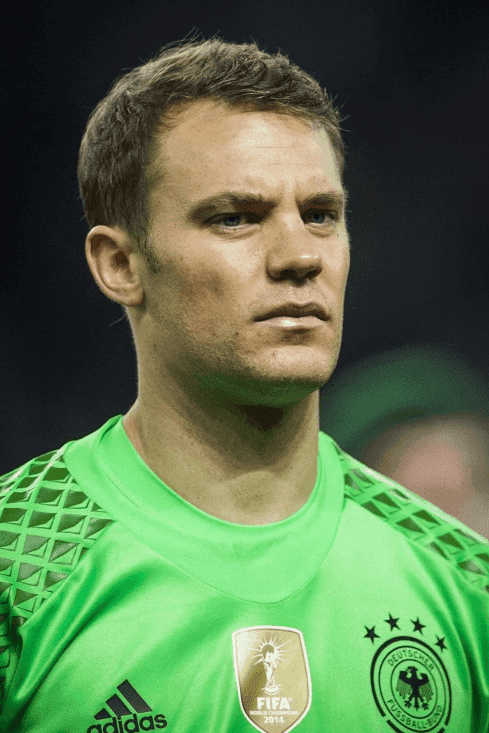 Neuer Germany