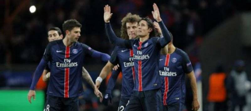 PSG Draw no bet William Hill