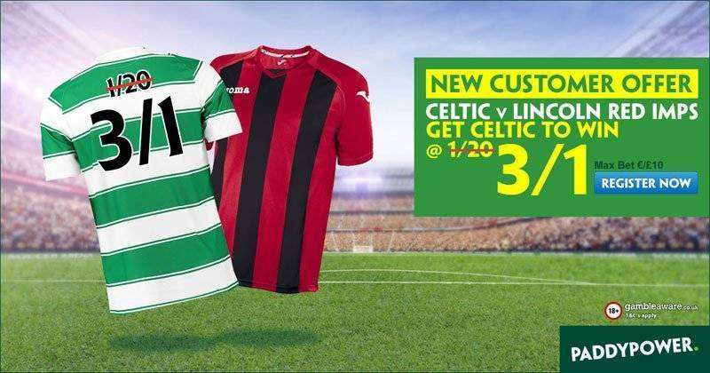 Paddy-Celtic-Offer