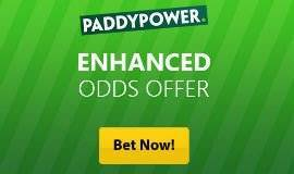 Bet with Paddy Power on Euro 2016