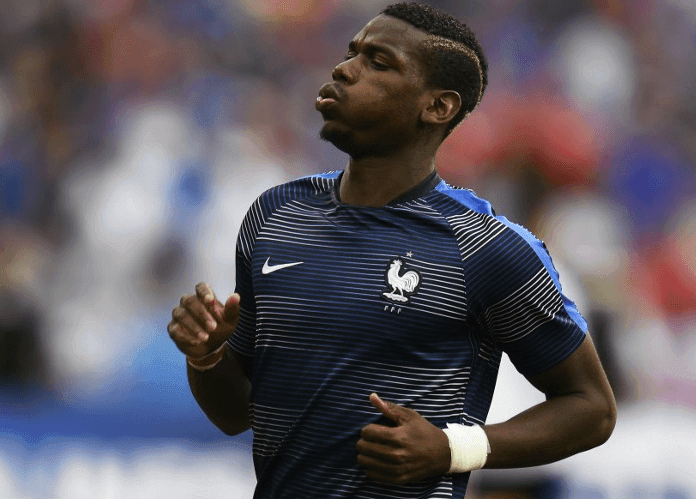 Paul Pogba France Article