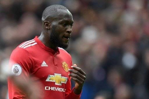 Romelu Lukaku - Manchester United - Premier League Top Goalscorer Betting - Freebets.co.uk