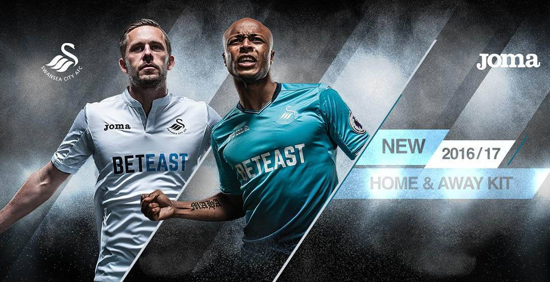Swansea City Home and Away