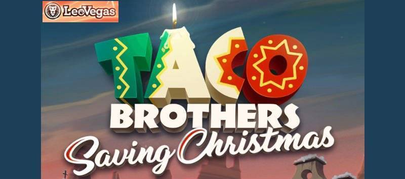 Taco Brothers Slot Free Spins Special