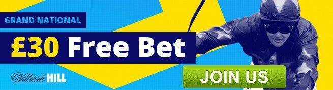 Betting with William Hill