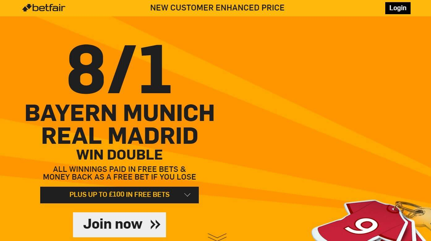 bayern real double