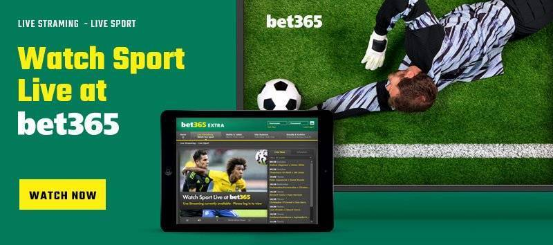 Bet on live streaming sports
