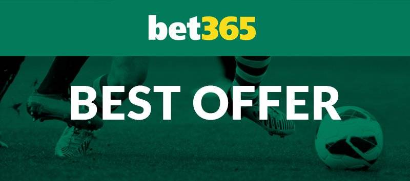 Bet365 Sport Betting Offer
