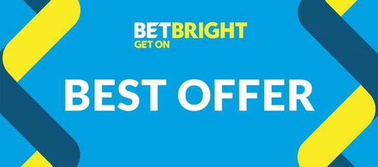 Betbright Sports Betting Offer