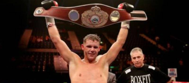 Boxing Betting Preview Saunders v Akavov