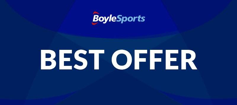 Boylesports Best Betting Offer