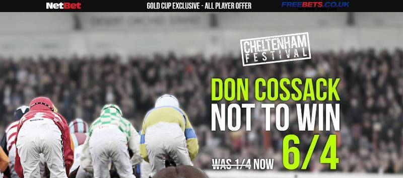 Enhanced Odds for Gold Cup 2016 with NetBet
