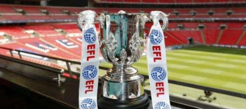 EFL Cup Betting Tip
