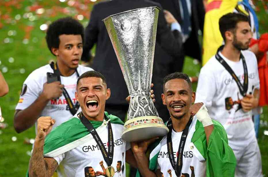 Europa League Betting – Offers, Odds, Tips & Predictions
