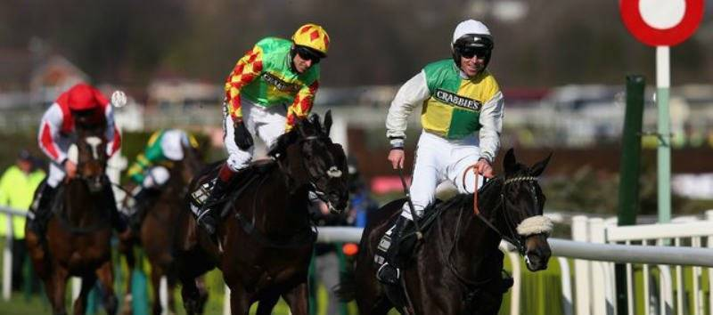 Betting on Grand National