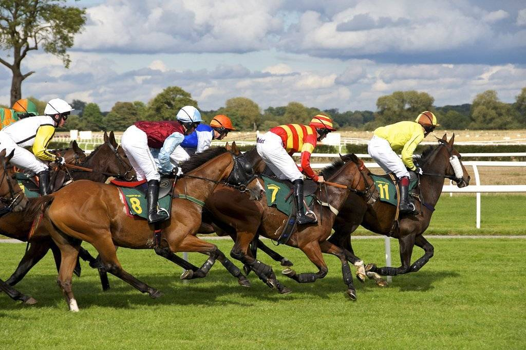 Horse Racing Tips for Saturday 6th June 2020