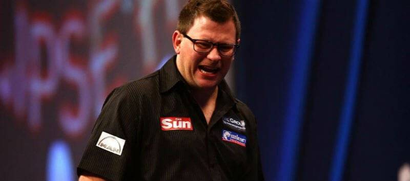 Free Bet Offer for Premier League Darts