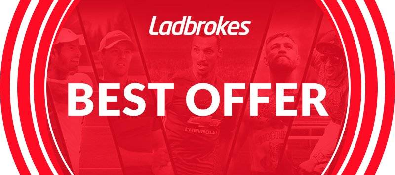 Ladbrokes football and horse racing Betting