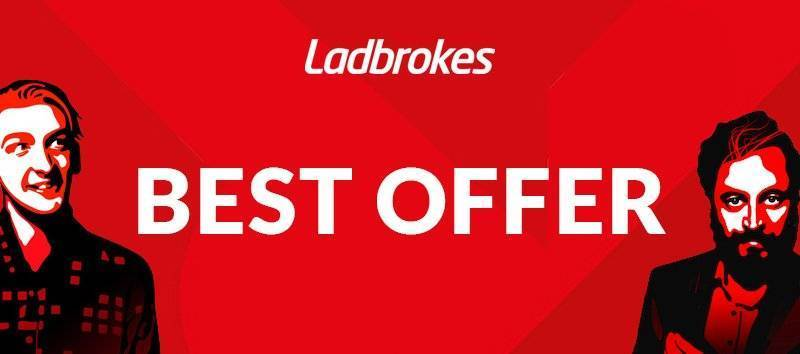 Ladbrokes Sports Betting Offer