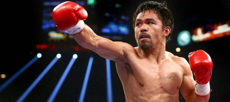 Pacquaio v Vargas Betting Tip